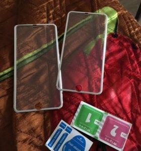 Защитный экран айфон 6+