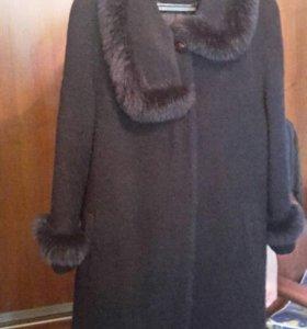 Зимне пальто