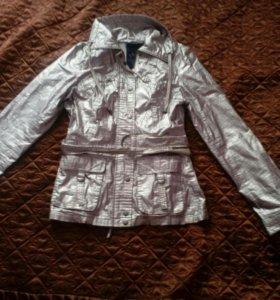 Новая Куртка осенне-весенняя Spoom