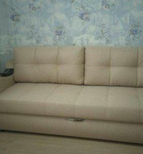 Диван и кресло кровать София9