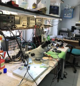 Ремонт ноутбуков в Краснодаре центр
