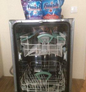 Посудомоечная машина Ariston LSI 48 A