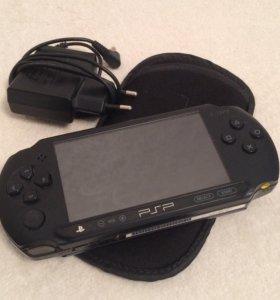 Игровая приставка Sony PSP 1008-e
