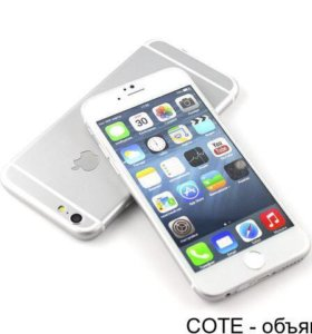 IPhone 6 White 64Gb