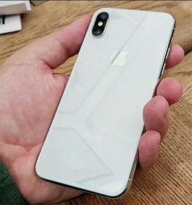 Iphone X 10 копия
