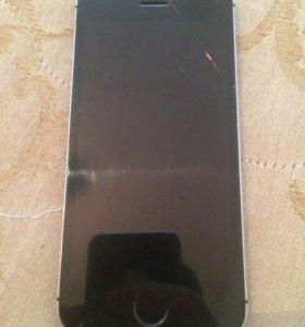 Айфон 5S 16гиг