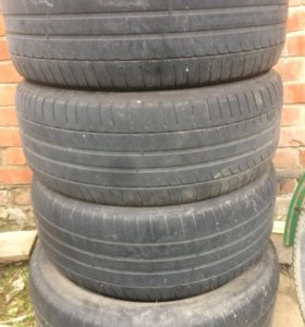 Michelin 215-50-17
