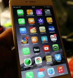 Iphone 6s plus копия