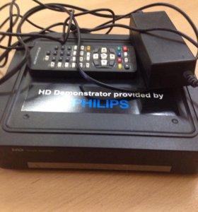 Видеодемонстратор Philips
