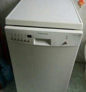 Посудамечная машина
