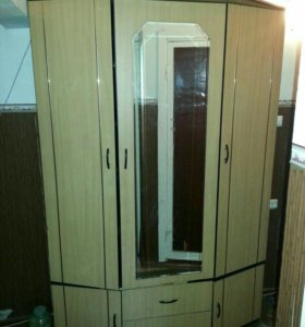 Классный шкаф.