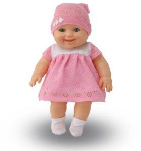 Кукла Малышка новая