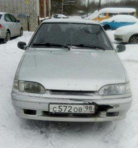 ВАЗ (Lada) 2115, 2007