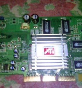 Radeon 7500 64M DDR V/D/VO