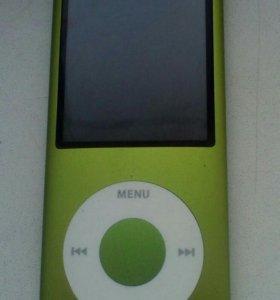 iPod nano 4 поколения