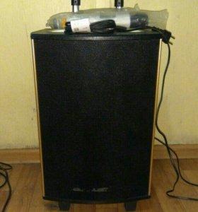 Продаю новую портативную акустическую систему