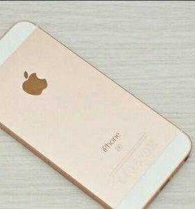 Iphone 5SE копия