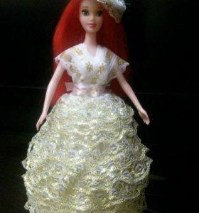 Куклы -шкатулки