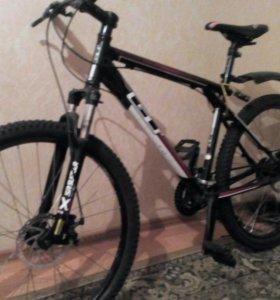 Велосипед gt agressor