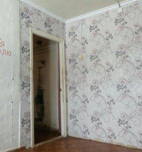 Квартира, 3 комнаты, 42.7 м²