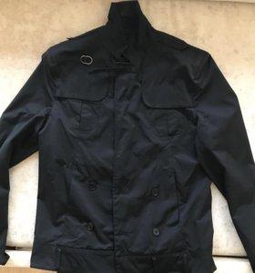 Куртка легкая, плащевая