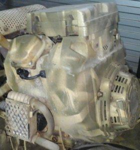 двигатель ЛИФАН 2V77F