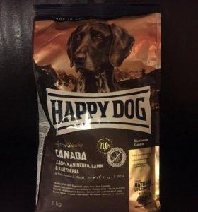 Happy Dog (Хэппи Дог) корм сухой для собак
