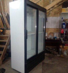Холодильник шкаф купе