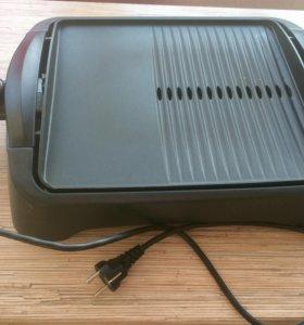 Электрогриль Philips HD 4427