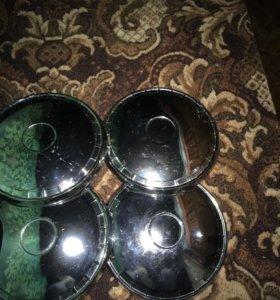 Колпаки на ваз 2101 (СССР)