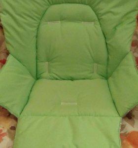 Чехол на стульчик Happy baby плащевка