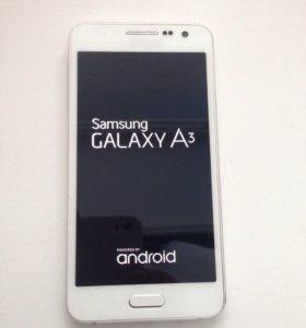 Телефон Samsung не рабочий сенсор