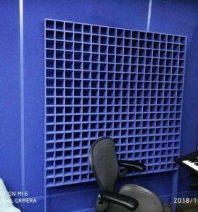 Звукоизоляция Материалы Монтаж