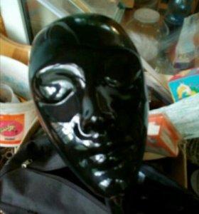 Игра Мафия с масками