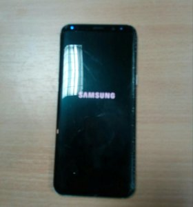 Samsung galaxy s8 plus 64