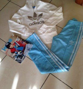 Спортивные штаны,Адидас,оригинал