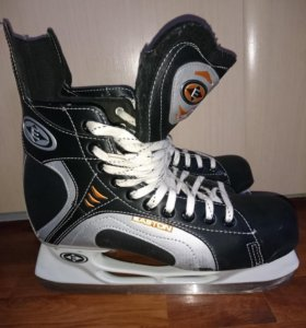 Коньки мужские хоккейные р-р 43-44
