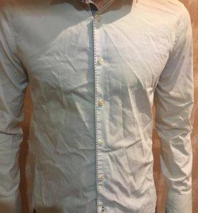 Белая рубашка Colin's
