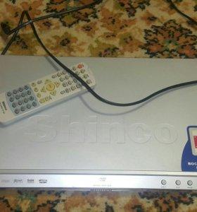 DVD Shinco