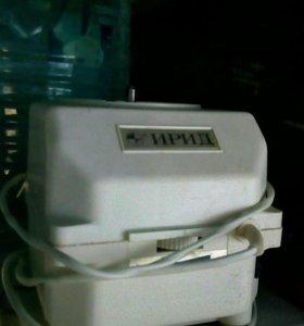 Сепаратор для отбора сливок