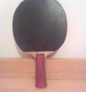 Теннисная ракетка производитель: Санкт-Петербург