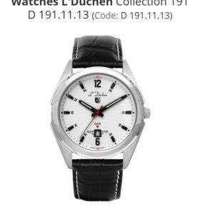 Часы L'Duchen 191.11.13