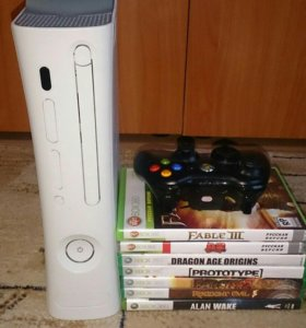 Xbox360 feeboot