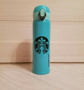 Новые Термокружки Starbucks