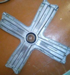 Крестовина indesit