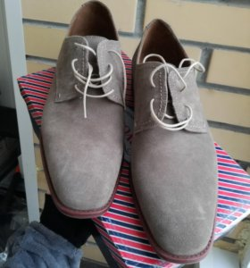 Мужские ботинки 43р