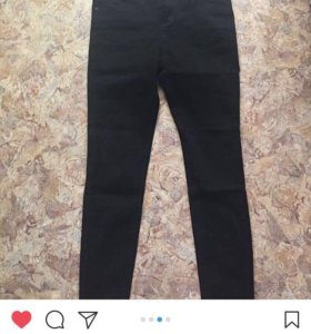 Продам джинсы , совершенно новые