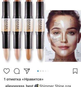 Визажист , макияж