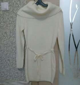 Платье-тунийка