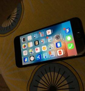 iPhone 7 матовый